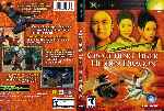 miniatura Crouching Tiger Hidden Dragon Dvd Por Humanfactor cover xbox