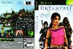 miniatura Dreamfall The Longest Journey Dvd Por Humanfactor cover xbox