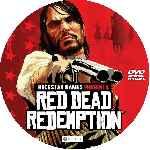 miniatura Ed Dead Redemption Cd Custom Por Eltamba cover xbox