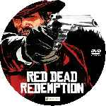 miniatura Ed Dead Redemption Cd Custom V2 Por Eltamba cover xbox