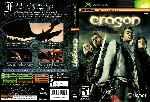 miniatura Eragon Dvd Por Xlinklarevista cover xbox