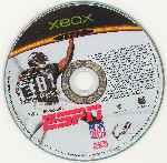 miniatura Espn Nfl Football 2k5 Cd Por Seaworld cover xbox