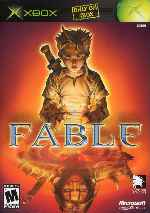 miniatura Fable Frontal Por Humanfactor cover xbox