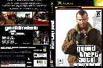 miniatura Grand Theft Auto Total Conversion Dvd Custom Por Plasmabyte cover xbox