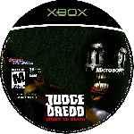 miniatura Judge Dredd Dredd Vs Death Cd Por Seaworld cover xbox