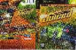 miniatura Juiced Dvd Por Ocigames cover xbox