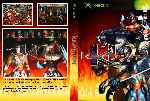 miniatura Killer Instinct 2 Dvd Custom Por Jhonatan00 00 cover xbox