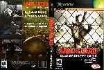 miniatura Land Of The Dead V2 Dvd Por Chimulai cover xbox