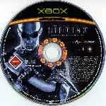miniatura Las Cronicas De Riddick Fuga De Butcher Bay Cd Por Dlhnetworks cover xbox