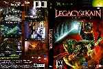 miniatura Legacy Of Kain Defiance Dvd Por Seaworld cover xbox