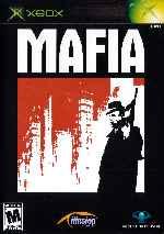 miniatura Mafia Frontal Por Humanfactor cover xbox