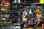 miniatura Magic The Gathering Battlegrounds Dvd Por Humanfactor cover xbox