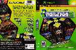 miniatura Midway Arcade Treasures 2 Dvd Por Humanfactor cover xbox