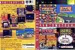 miniatura Namco Museum Dvd Por Agustin cover xbox