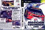 miniatura Nascar Thunder 2002 Dvd Por Agustin cover xbox