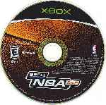 miniatura Nba 2k2 Cd Por Seaworld cover xbox