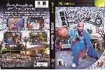 miniatura Nba Ballers Dvd Por Seaworld cover xbox