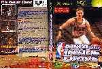 miniatura Nba Inside Drive 2003 Dvd Por Agustin cover xbox