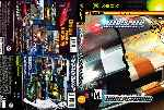 miniatura Need For Speed Hot Pursuit 2 Underground Dvd Custom Por Plasmabyte cover xbox