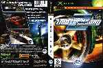 miniatura Need For Speed Underground 2 Dvd Por Josefergo cover xbox