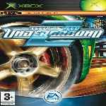 miniatura Need For Speed Underground 2 Frontal Por Warcond cover xbox