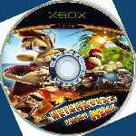 miniatura Neighbours From Hell Cd Por Seaworld cover xbox