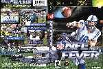 miniatura Nfl Fever 2002 Dvd Por Seaworld cover xbox