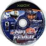 miniatura Nfl Fever 2003 Cd Por Seaworld cover xbox