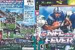 miniatura Nfl Fever 2003 Dvd Por Seaworld cover xbox