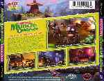 miniatura Oddworld Munchs Oddysee Trasera Por Josefergo cover xbox