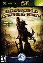miniatura Oddworld Strangers Wrath Frontal Por Humanfactor cover xbox