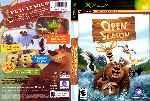 miniatura Open Season Dvd Por Ubalsoft cover xbox