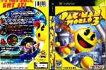 miniatura Pac Man World 3 Dvd Por Haccal cover xbox