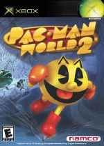 miniatura Pacman World 2 Frontal Por Josefergo cover xbox