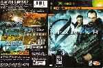 miniatura Pariah Dvd V2 Por Humanfactor cover xbox