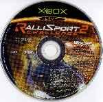 miniatura Rallisport Challenge 2 Cd Por Dlhnetworks cover xbox