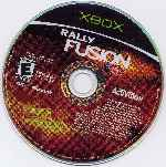 miniatura Rally Fusion Cd Por Seaworld cover xbox