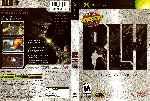 miniatura Rlh Run Like Hell Dvd Por Humanfactor cover xbox