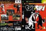 miniatura Spy Vs Spy Dvd Por Humanfactor cover xbox