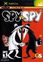 miniatura Spy Vs Spy Frontal Por Humanfactor cover xbox