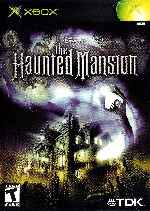 miniatura The Haunted Mansion Frontal Por Humanfactor cover xbox