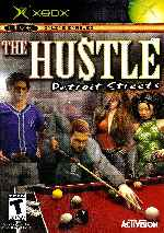 miniatura The Hustle Detroit Streets Frontal Por Humanfactor cover xbox