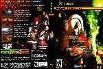 miniatura The King Of Fighters 2003 Dvd Custom Por Plasmabyte cover xbox