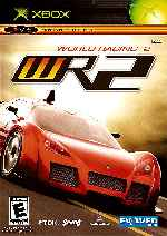 miniatura World Racing 2 Frontal Por Humanfactor cover xbox