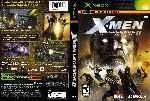 miniatura X Men Legends 2 Rise Of Apocalypse Dvd Por Seaworld cover xbox