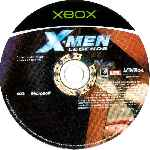 miniatura X Men Legends Cd Por Seaworld cover xbox