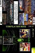 miniatura Xbox Compilation 39 Dvd Por Agustin cover xbox