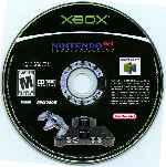 miniatura Xbox Emulator Nintendo 64 Cd Por Seaworld cover xbox
