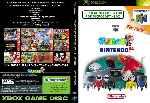 miniatura Xbox Emulator Nintendo 64 V3 Dvd Por Agustin cover xbox