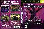 miniatura Xbox Music Mixer Dvd Por Dlhnetworks cover xbox